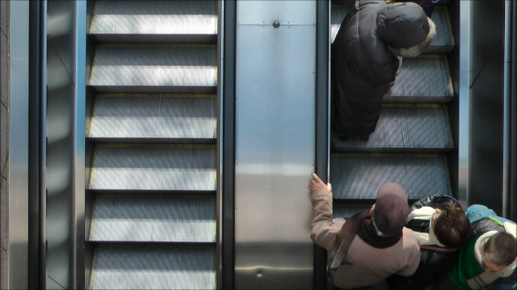 Rolltreppe Screenshot 3