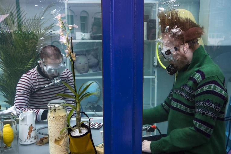 Unterwasserlebensentwurf - Bild 10