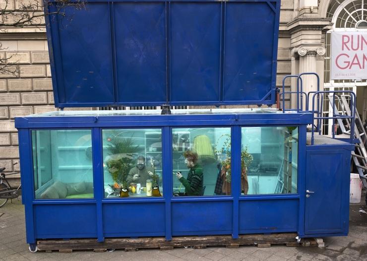 Unterwasserlebensentwurf - Bild 9