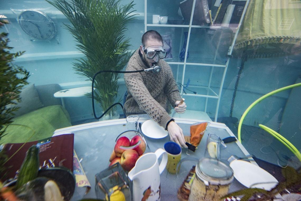 Unterwasserlebensentwurf - Bild 5