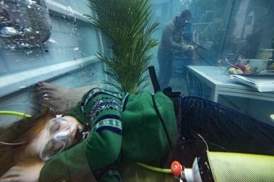 Unterwasserlebensentwurf - Bild 2